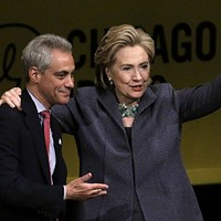 Is Rahm Emanuel really on the ropes?