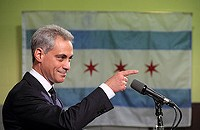 Dear NATO visitors: there is another Chicago
