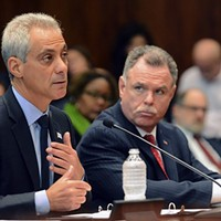Did Rahm live up to his campaign promises on public safety?