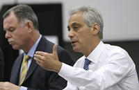 Beneath the doublespeak, do we need more police in Chicago or not?