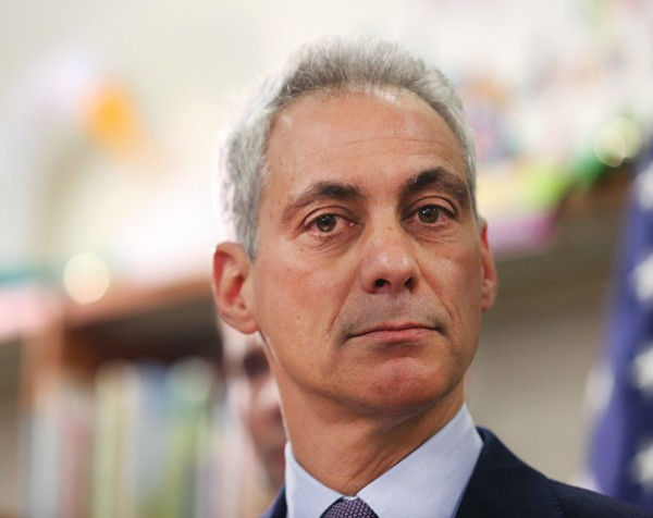 Mayor Rahm Emanuel has bent over backward to appear conciliatory the last couple of weeks, but not all school principals are buying it.