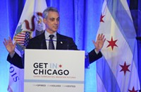 Mayor Emanuel: Hire me for the new TIF job!