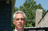 Mayor Rahm to north-side parents: Hush your mouths and you'll get your money