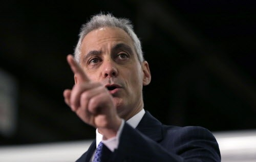Mayor Rahm throws a bone to Chicagos lowest-paid workers—just in time for Februarys election.