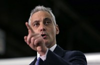 Mayor Rahm searches for his inner Al Sharpton