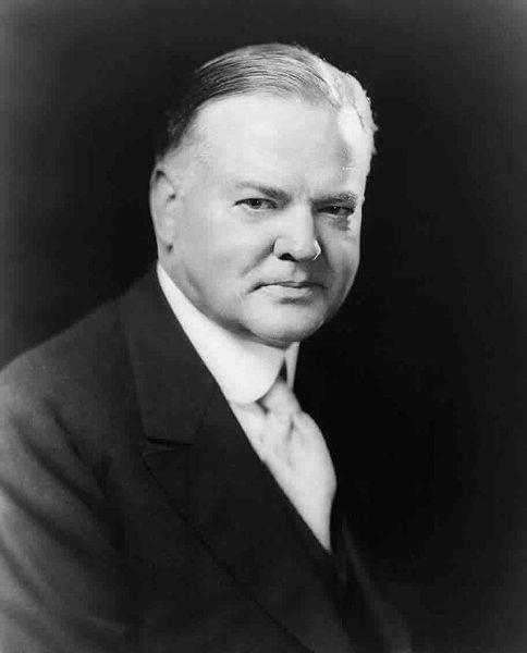 Mayor RahmHerbert Hoover