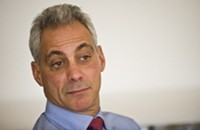 Mayor Rahm's TIF reform with strings attached