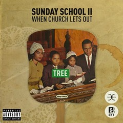 MC Tree shows his roots on Sunday School II