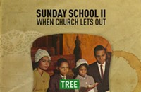 MC Tree shows his roots on <i>Sunday School II</i>