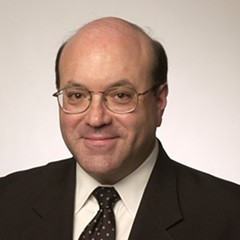 Media columnist Robert Feder, shown in 2002, when he was with the Sun-Times, now writes for the Tribune.