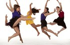 Members of Dance COLEctive contribute a piece apiece to <i>COLEctive Notions.</i>