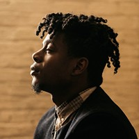 King Louie and Mick Jenkins manipulate time with their new music