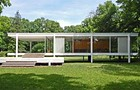 Mies van der Rohe's Farnsworth House may be getting a needed lift