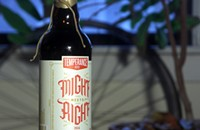 Temperance Beer Company goes big with its first bottles