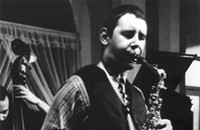 Newly discovered recordings by British saxophonist Mike Osborne demand attention