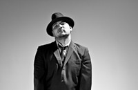 Go see Mix Master Mike this weekend