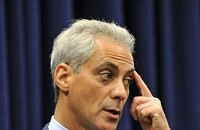 More Rahmnesia: Chicagoans trying to forget they elected Mayor Rahm