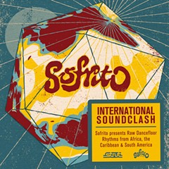 More Sounds from Sofrito