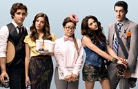<i>Underemployed</i>: MTV's grab at pregnant college grads