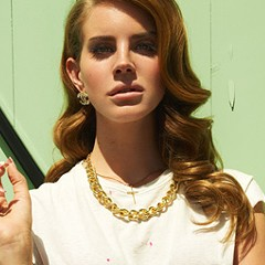 Much ado about Lana Del Rey