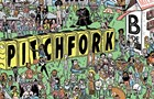 Name as many people as you can on our B Side cover for a shot at a three-day VIP pass to Pitchfork 2014