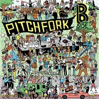 Name as many people as you can on our B Side cover for a shot at a three-day pass to Pitchfork (2013)