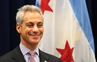 Breaking news: Chicago doesn't like Mayor Rahm!