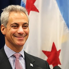 National pundits don't understand why Chicagoans aren't falling for Mayor Rahm Emanuel.