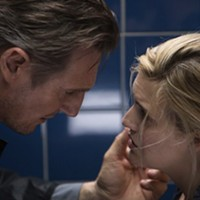 The Liam Neeson myth is still going strong in <i>Taken 3</i>