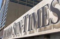 Negotiations between Sun-Times Media and the Chicago Newspaper Guild reach an impasse