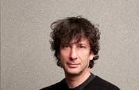 Neil Gaiman Is the Featured Author for This Year's One Book, One Chicago