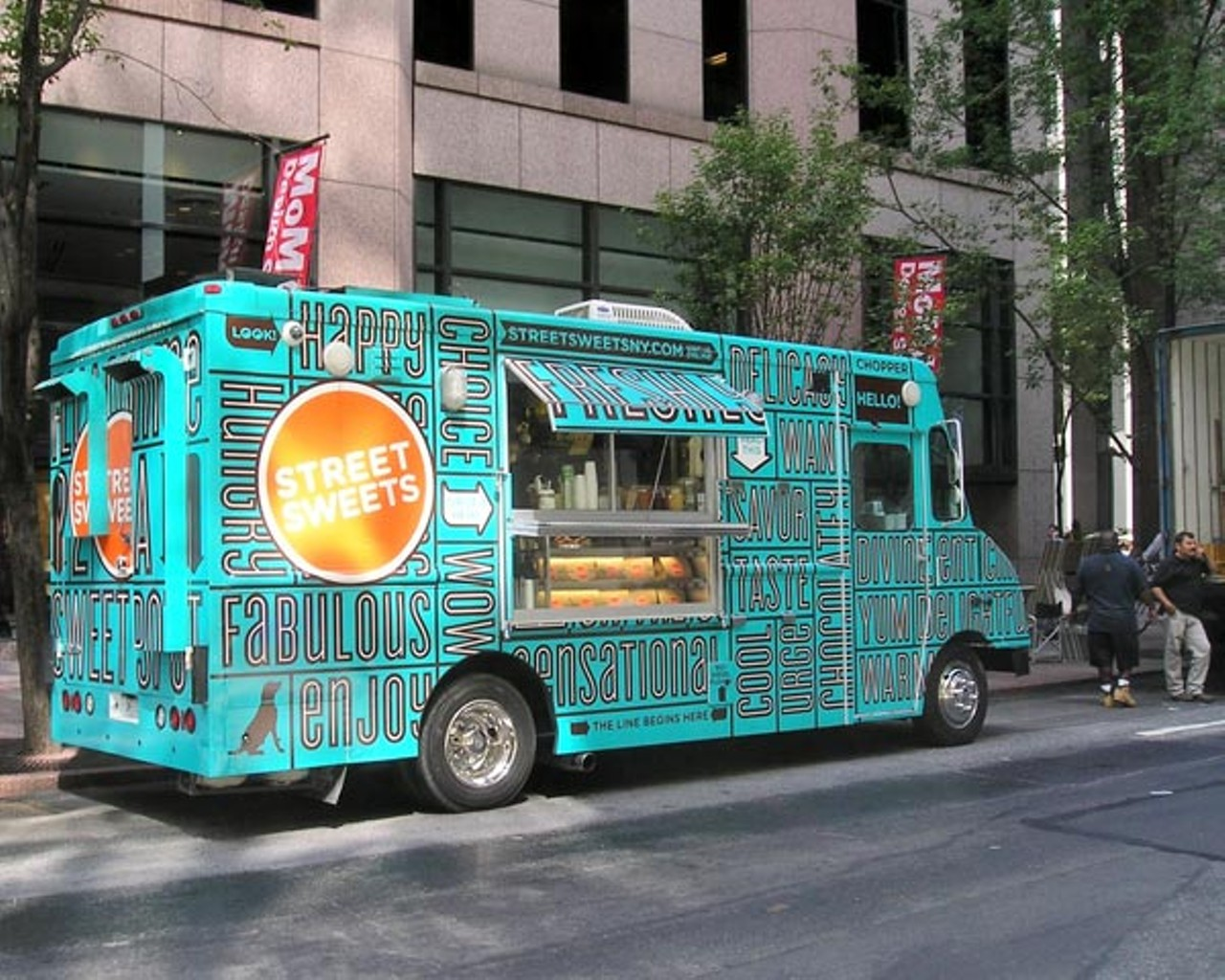 Health Regulations With Food Trucks