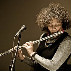 Nicole Mitchell performs suites dedicated to Octavia Butler and Alice Coltrane
