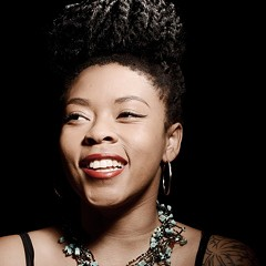 Nikki Hill plays the Chicago Blues Fest