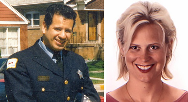 No one has been charged with the double murder of Robert Soto and Kathryn Romberg. - CHICAGO SUN-TIMES ARCHIVE