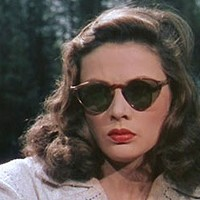 Noir City: Shadowy films in vibrant color