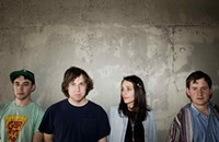 Speedy Ortiz has your Saturday covered