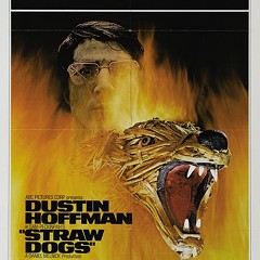 Now Playing: Straw Dogs