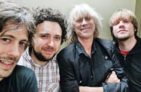 Friday at SPACE: the new NRBQ doesn't miss a beat