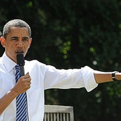 Obama back in town to celebrate his 50th