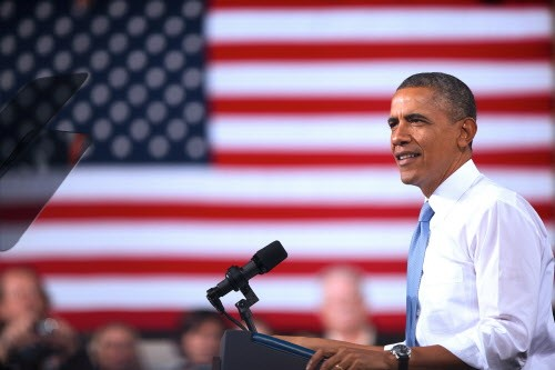 Obama: Proving the virtues of federalism?