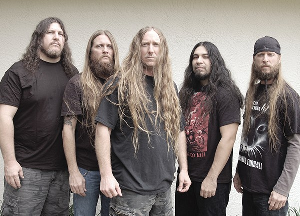 Obituary - COURTESY OF GIBTOWN RECORDS