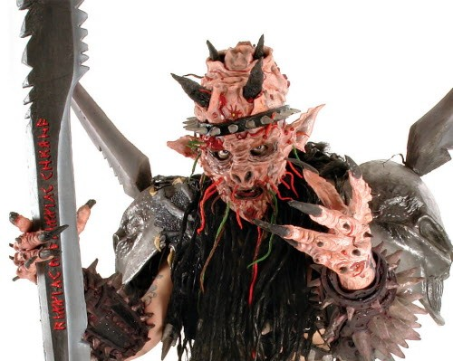 Oderus Ungerus, the way we remember him