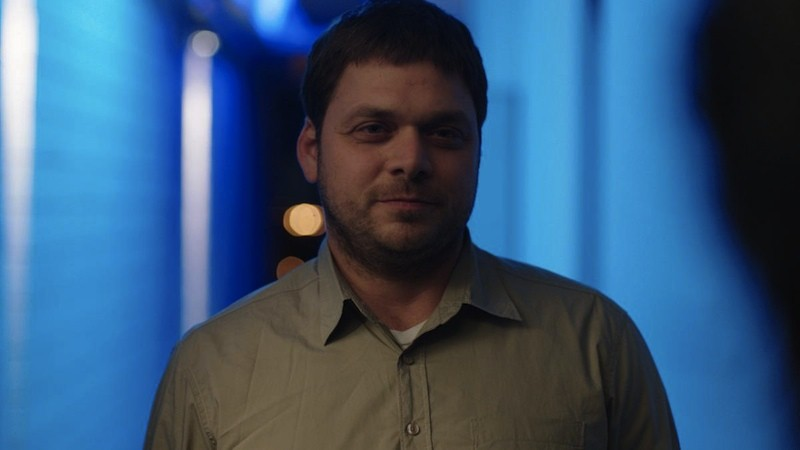 Ohad Knoller stars as the title character.