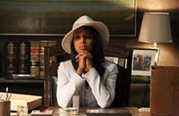 <i>Scandal</i> returns with the perfect amount of wine and melodrama