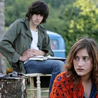 Olivier Assayas takes another crack at his radical adolescence