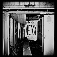 Olympia punks Vexx screech and wail on the noisy track 'Clairvoyant'
