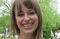 On the death of a young scientist, Allison Tovo-Dwyer