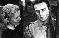<i>On the Waterfront</i>, <I>In a Dream</i>, and and other <i>Reader</i>-recommended movies to watch online this week
