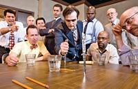 One Bored Critic